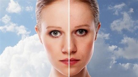Yüz kızarıklığı özellikle hassas cilde sahip kişilerde sıklıkla görülür. Hormonların fazla salgılandığı dönemlerde kan akışı hızlanır ve bu da ciltte kızarıklıklara neden olur. Yaz aylarında fazla güneşte kalmak ve ağır yiyecekler tüketmek de cilt kızarıklığına neden olan faktörlerdendir.