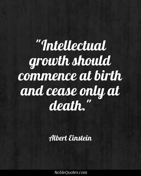 Intellectual Quotes: 50 Best Be A Life Long Learner Images On Pinterest