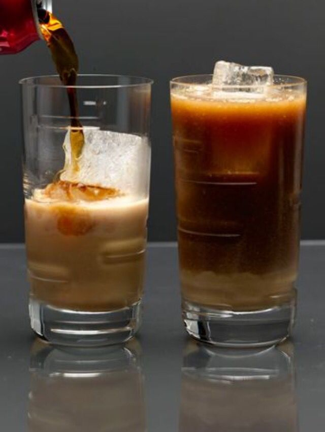Irish Root Beer  1 oz Jameson Irish Whiskey   1/2 oz Bailey's Irish Cream  1/2 oz Butterscotch Schnapps  1/2 oz cream  12 oz Root Beer   Directions: 1. Add the ingredients into a chilled glass in the order above. Top with cold root beer. Serve!