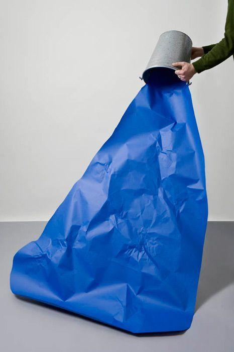 Creative solutions. Xk #kellywearstler #myvibemylife #blue