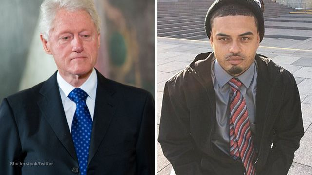 How many illegitimate children has Bill Clinton fathered? How many sexual assault victims has Hillary Clinton threatened into silence?  Learn more: http://www.naturalnews.com/055514_Danney_Williams_Bill_Clinton_father.html#ixzz4M4WnqlQt