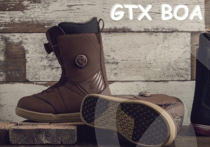 GTX BOA