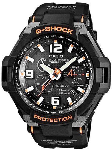 Zegarek męski Casio GW-4000-1A - sklep internetowy www.zegarek.net