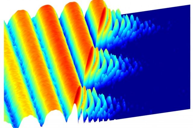 Scientists Create Solid Light | IFLScience