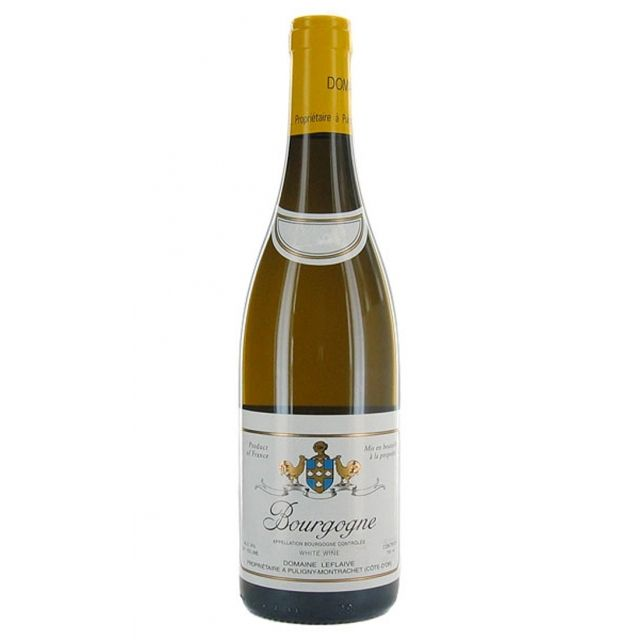 Bourgogne Blanc, Domaine Leflaive | Burgundy, France | Buy online by the bottle or mixed case from Hic! Wine Merchants