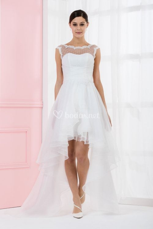toulouse, eglantine créations #bodas #wedding #bodasnet #bride