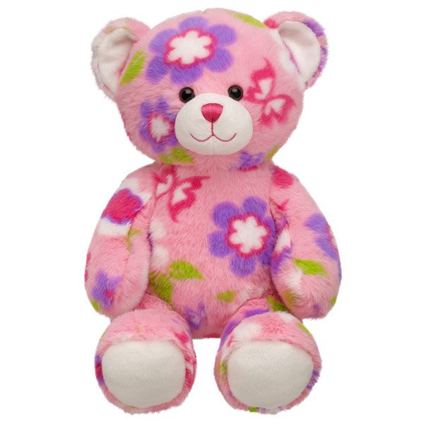 Build A Bear Fashionista