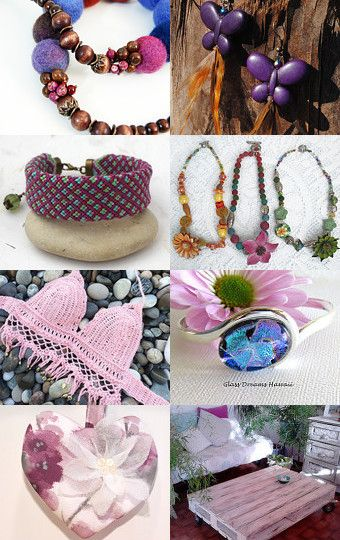 Power Purple! by Jennifer Hanson on Etsy--Pinned with TreasuryPin.com