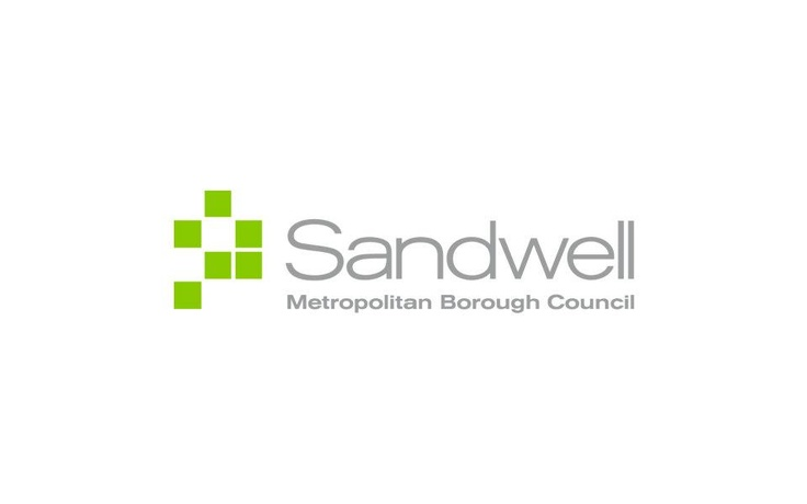 SANDWELL METROPOLITAN BOROUGH COUNCIL: A Rebrand for the local authority that took three years to complete.