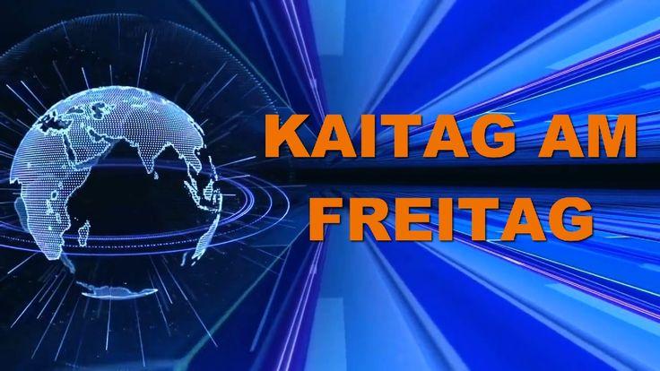 Kaitag am Freitag #36 03.02.2017