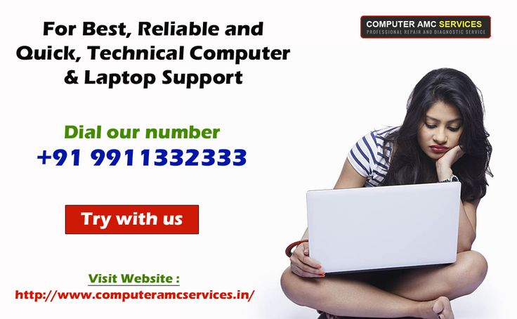 computeramcservices.in/ provides best computer AMC in Delhi NCR for business and individuals. For Best, Reliable and Quick, Technical Computer Support # https://goo.gl/iFTl4E