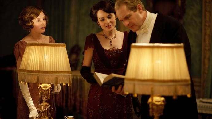 Catch Up: Lady Mary, In Her Own Words | Downton Abbey | Programs | Masterpiece | PBS