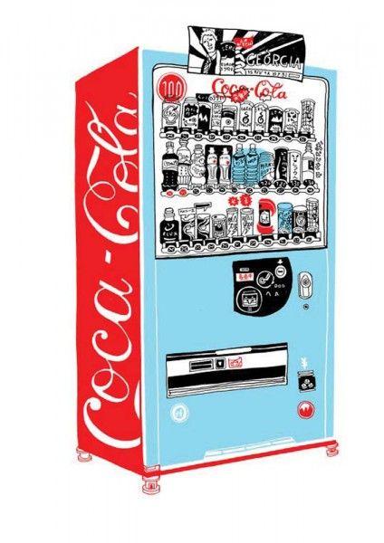 Hennie-Haworth-Vending-Machine-In-Tokyo
