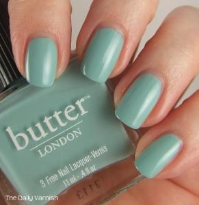 butter LONDON Poole