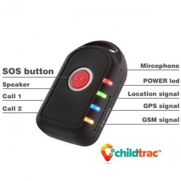 2G GPS Tracker for kids and seniors (LAX-TL202). Compact tracking device with built-in GPS and GSM/GPRS technology. It is a very small size, easy to carry and operate with GPS tracking system.