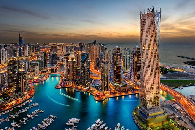 11. Dubai - World's Most Incredible Cities