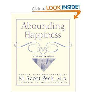 Love in scott peck s book the
