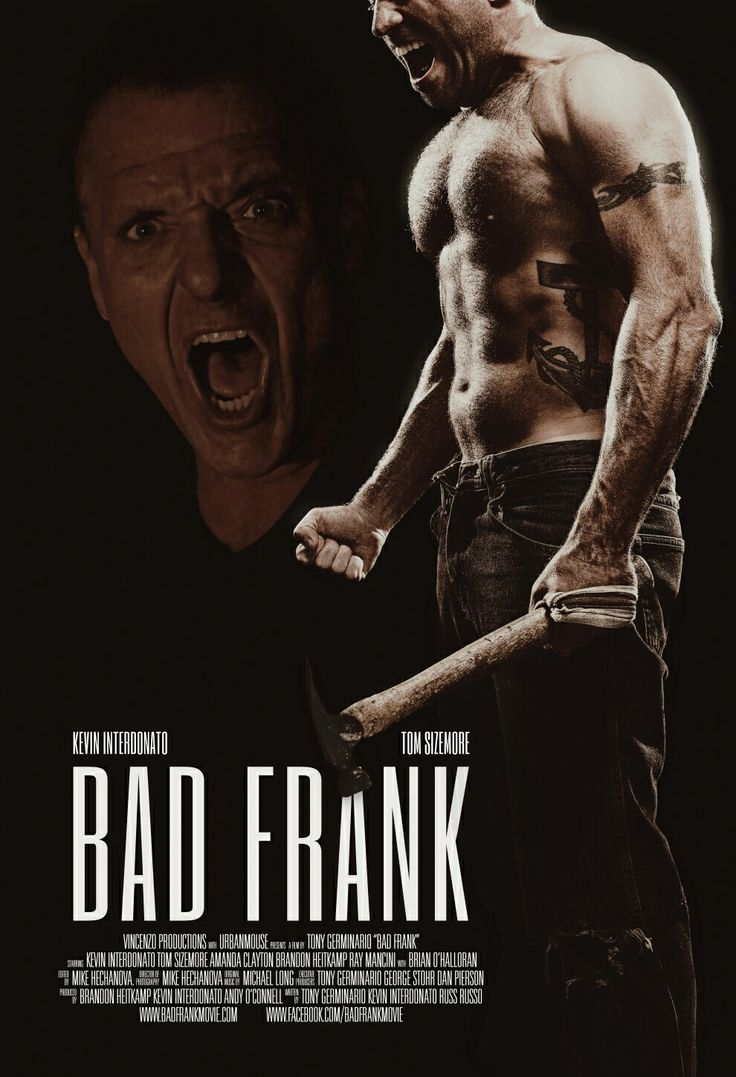 Indie underdog bad frank hits vod this july http asouthernlifeinscandaloustimes