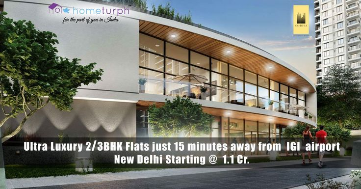 Shobha City; an innovative residential project located in the outskirt of Gurgaon sector 108 offering 2BHK and 3BHK luxury residential flats having proximity to educational institutions, banks and superspeciality hospitals