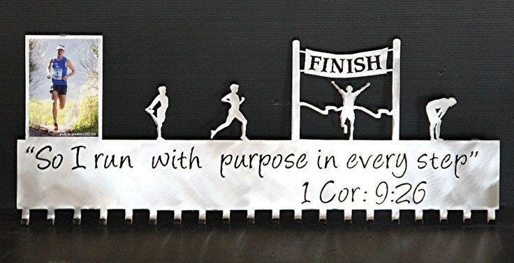 Runner Medal Hanger: Running Photo Display: Running Awards Hanger #cross-county-medals-display #how-to-display-running-medals #jujitsu #karate #martial-arts-belt-display #medal-hanger-gymnastics #medal-hangers #medal-holder-gymnastics #medal-holder-wrestling #medal-holders-for-runners #personalized #personalized-gymnastics-medal-display #pole-vault-medal-hanger #running-medal-display #running-medal-holder #running-medals-display #running-medals-display-rack #running-medals-hanger…