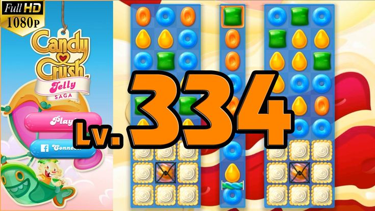 how to win level 334 on candy crush
