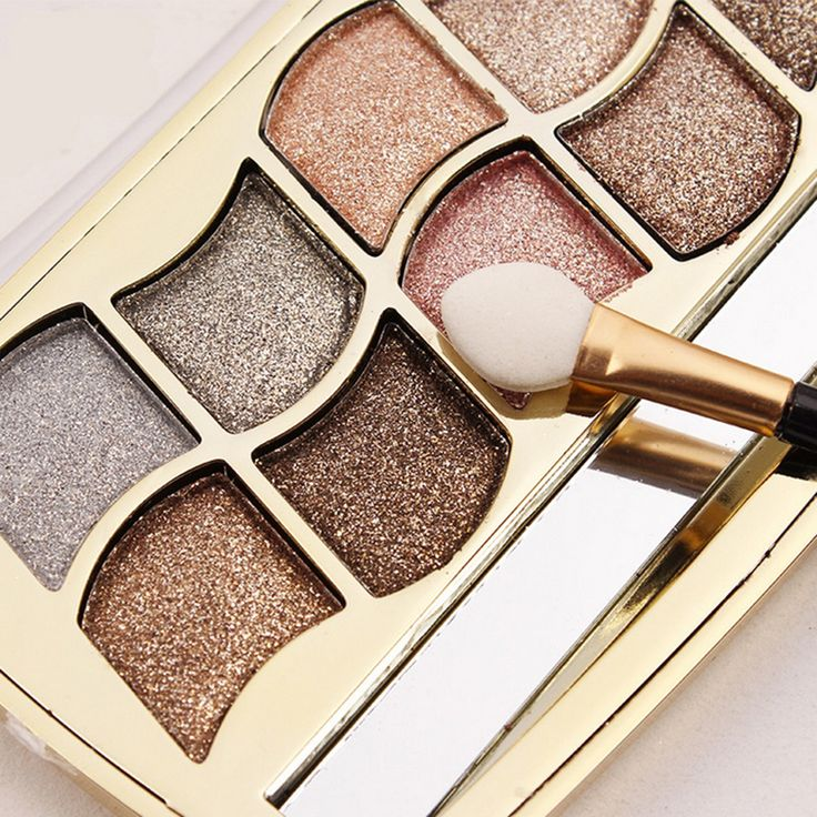 Cheap eyeshadow shapes, Buy Quality eyeshadow kit directly from China eyeshadow gloss Suppliers:                                  Brand Natural 3 Different 9 Earth Color Matte Pigment Eyeshadow Palette Set Cosmetic Ma