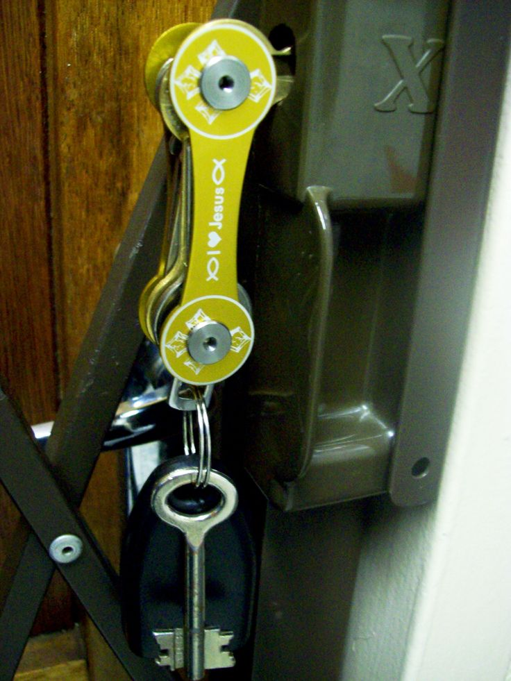 The HandyKey organizer for Christians simplifying life. It's gold, literally and otherwise!