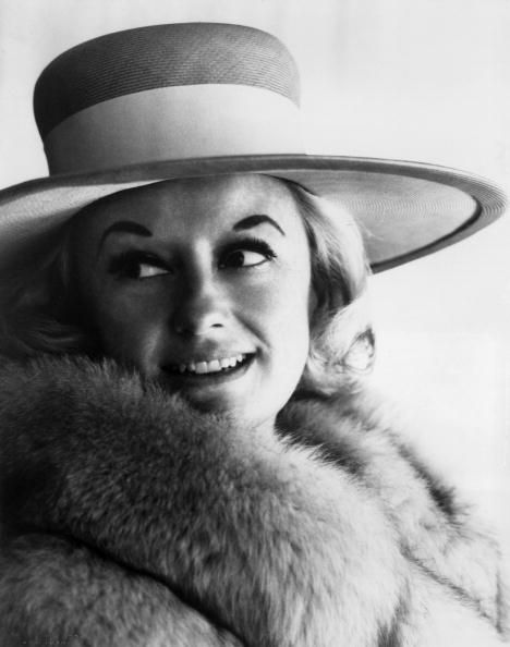 Timeline and Marriages of Phyllis Diller: Phyllis Diller's First Husband -- Sherwood Anderson Diller (1939-1965)