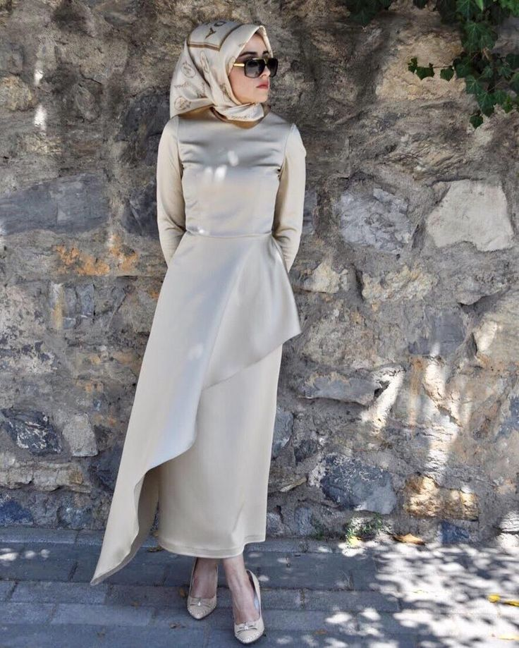 We Love Modest Fashion!