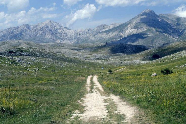 Få masser af konkrete råd og tips om en vandreferie i Italien, herunder forslag til vandreruter og praktiske tips