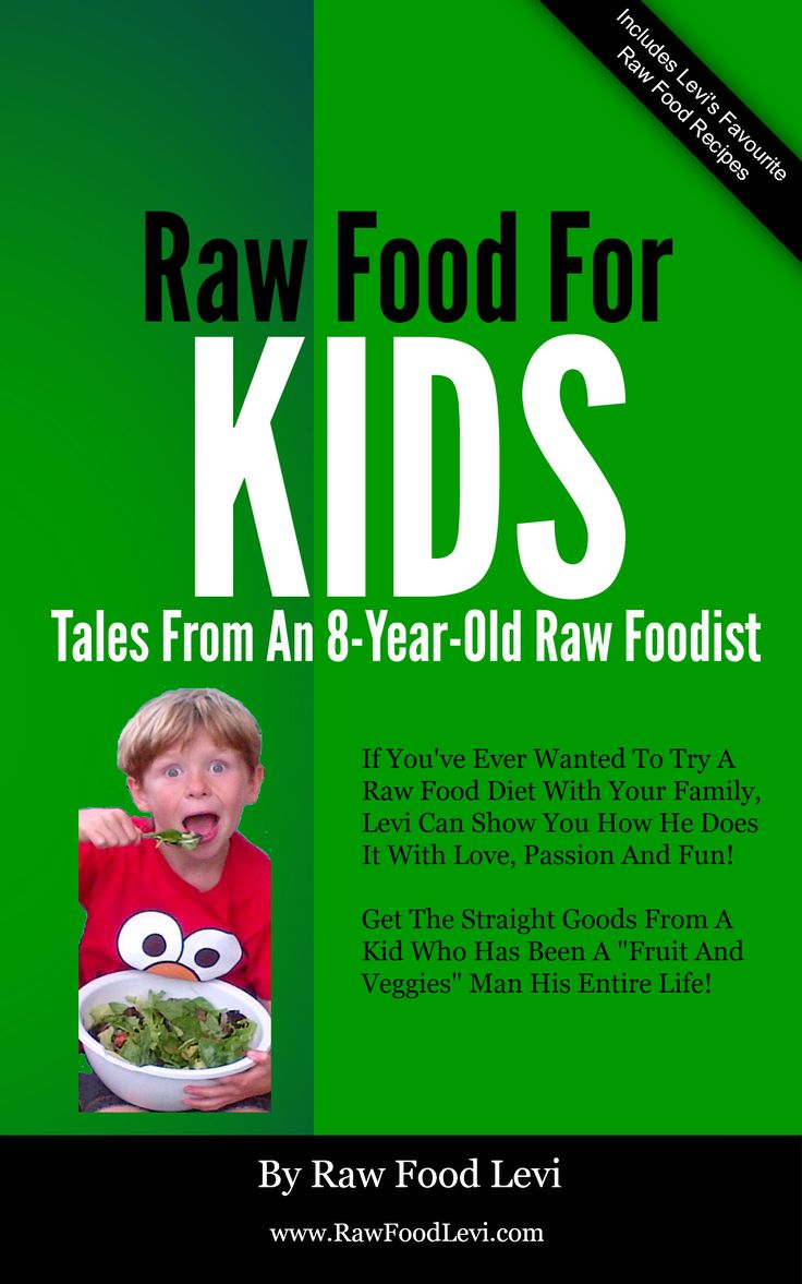Image result for therawfoodfamily book