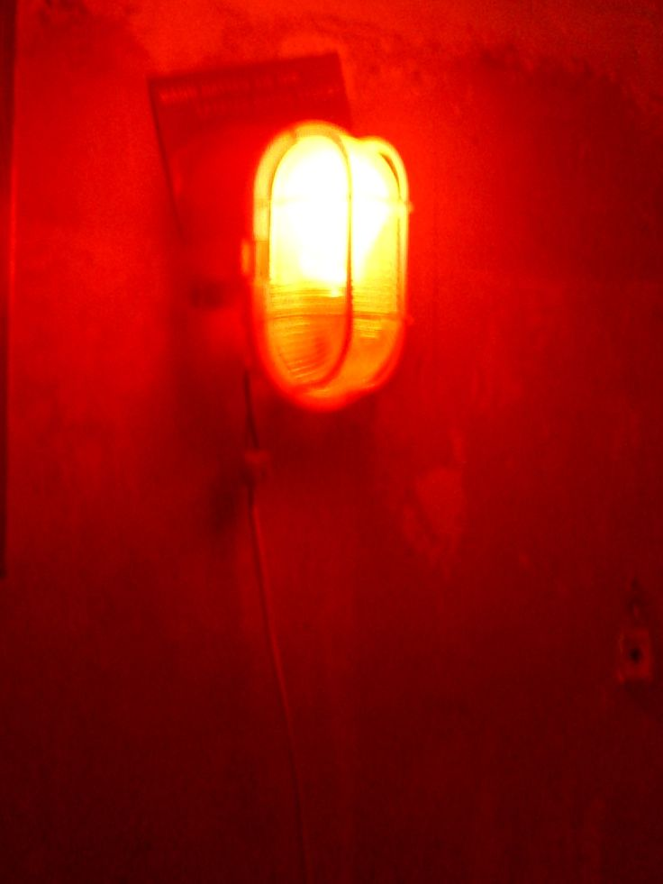 Red Light Bulb Room Images Galleries With A Bite