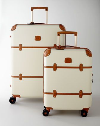 Bellagio Luggage Collection by Bric's at horchow.com.  [3/27/14 30% off AND ships free]