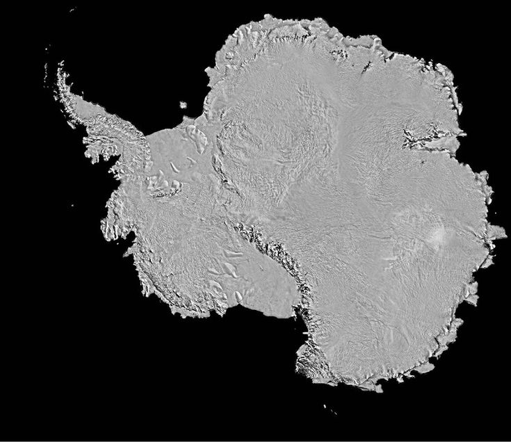 Large increases in snowfall over Antarctica could counter sea level rise, scientists say