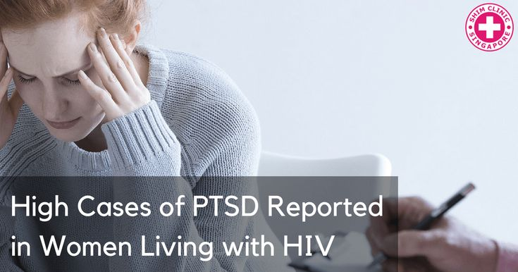 High Cases of PTSD Reported in Women Living with HIV - Read here: https://www.shimclinic.com/blog/high-cases-of-ptsd-reported-in-women-living-with-hiv. #ShimClinic #antiretroviral #antiretroviraltherapy #HIV #livingwithHIV