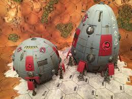 Image result for overlord dropship