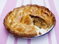 Jamie's apple pie - great recipe!