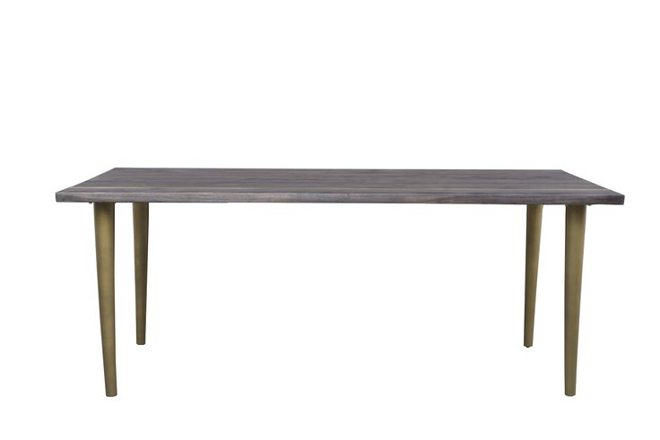 """Cabot Dining Table 94"""" Dimensions: WDH: 94x38x30"""