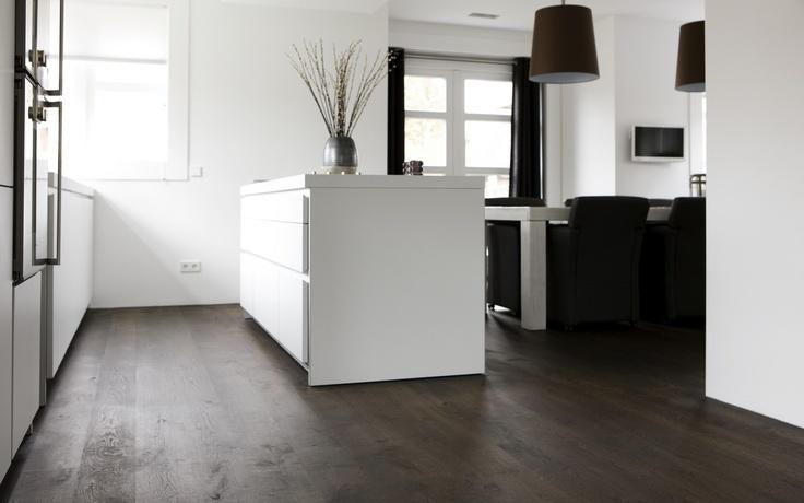 Foto 39 s van houten vloeren uipkes houten vloeren uipkes houten vloeren pinterest - Scheiding houten ...