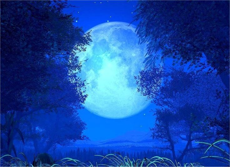 Blue Moon Facts And Trivia : In5D Esoteric, Metaphysical, and ...
