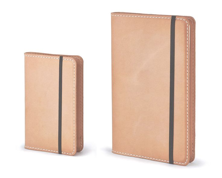 leather notebook cover for moleskine hardcover journals
