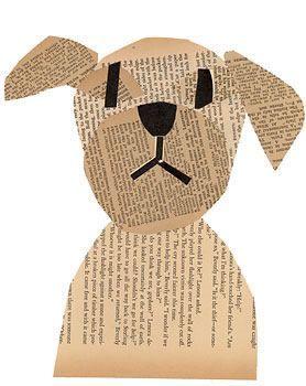 Por ser um material barato e encontrado em abundância, o jornal pode ser um excelente material para ser usado pelo professor em aulas de Ar...