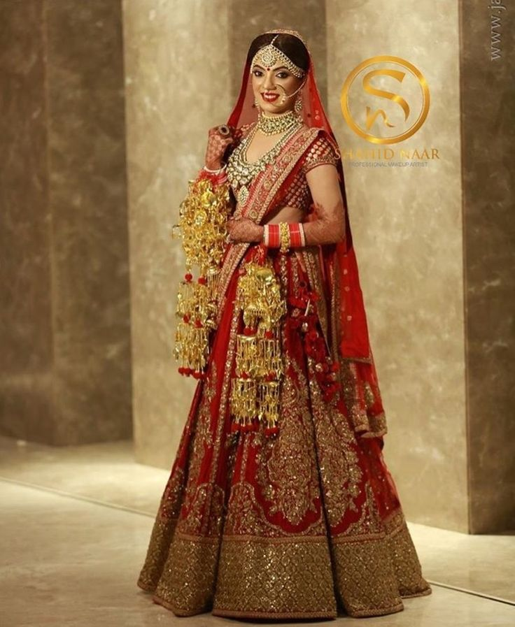 1471 best bridal wear images on pinterest indian for Punjabi wedding dresses online