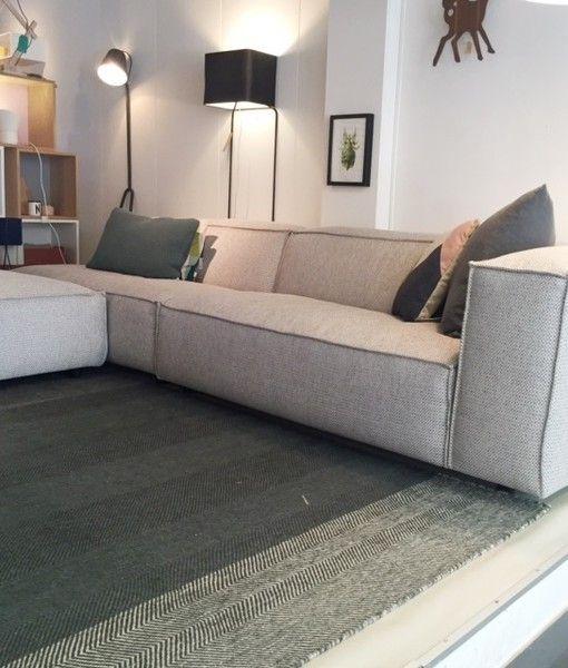 Mint interiors | FEST AMSTERDAM bank Dunbar Showmodel
