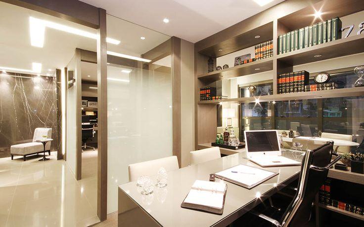 Advocacia - Sala do advogado