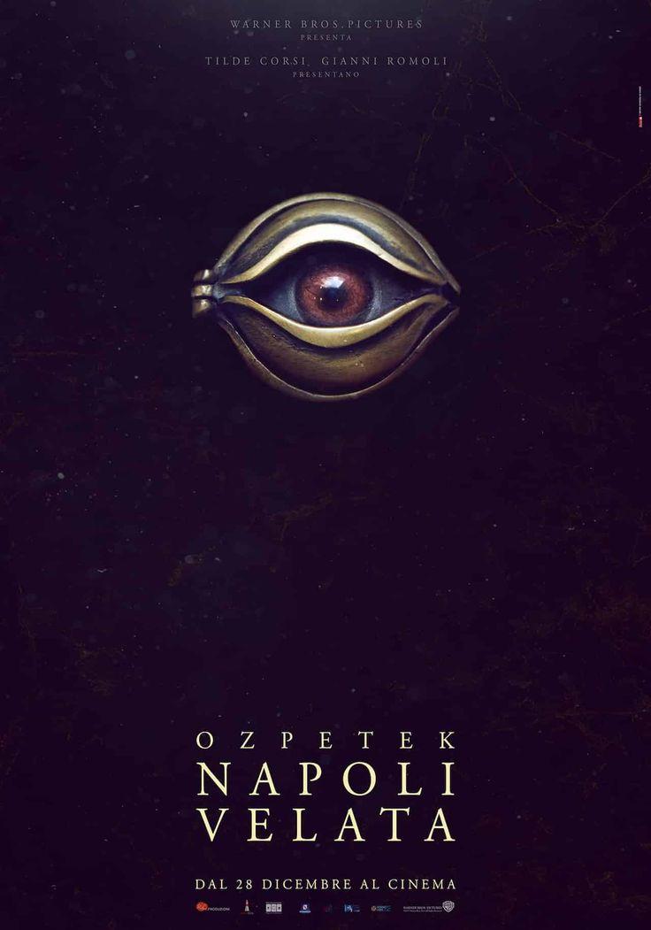 La recensione di Napoli velata   Cineforum