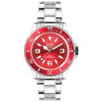 Montre enfant Ice Watch - ICE-PURE RED SMALL PU.RD.S.P.12