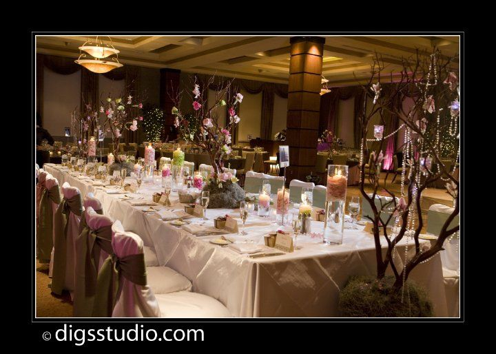 Enchanted Florist ~ Las Vegas Vendor Spotlight