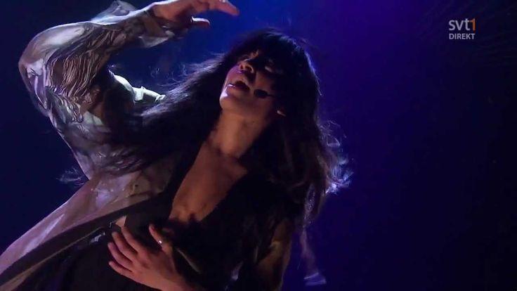 Best Live Performance