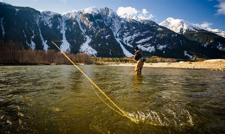 39 best images about fly fish bc on pinterest canada for Fly fishing films